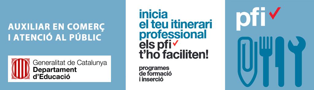 PFI CEOP Tarragona