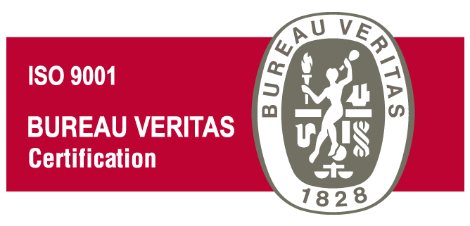 Bureau Veritas Logo Qualitat CEOP