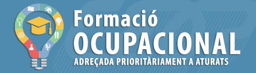 Formació ocupacional CEOP a Tarragona